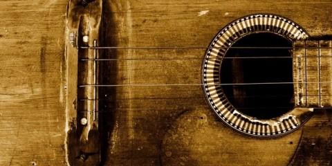 old-guitar