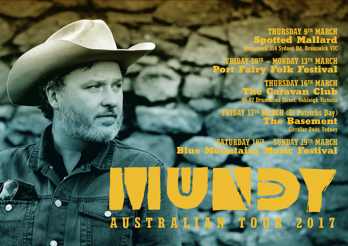 Mundy Tour